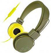 Meliconi 497390BA Cuffie Archetto Microfono Tasto Risposta Speak Street