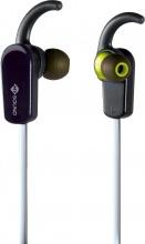 Meliconi 497426BA Auricolari Bluetooth Microfono Cuffie Sport Smartphone Nero Speak Active
