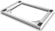 Meliconi 656108 Kit Colonna Giunzione Lavatrice Asciugatrice Slim  Torre Style
