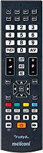 Meliconi 808002 Telecomando universale 8 in 1 Fully 8 RC