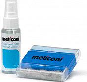 Meliconi C-35S Kit per la pulizia di schermi TV LCD PLASMA LED CRT MEL621003