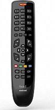 Meliconi Telecomando Universale programmabile per TV col. Nero FACILE 1