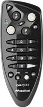 Meliconi Speedy 2.1 Telecomando universale  ad uso TV + DTT