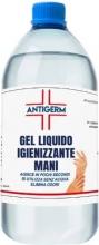 Methodo F572000 Igienizzante Mani confezione da 1 litro
