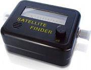 Metronic Misuratore segnale Satellitare 950-2250 Mhz SAT FIND - 450003