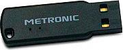 Metronic Adattatore Bluetooth Ricevitore Audio Bluetooth 477040