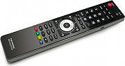 Metronic 495327 Telecomando Universale TV DecoderDVDAUX 4 in 1 Revolution