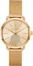Michael Kors MK3844 Orologio Donna Acciaio Inox Meccanismo Cronografo colore Oro