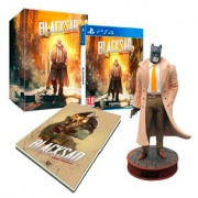 Microids 11841EUR PS4 BlackSad Under the Skin Collector Edition Avventura 18+