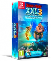 Microids 11856EUR Videogioco per Switch: Asterix & Obelix XXL 3 The Crystal Menhir