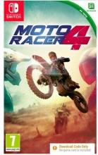 Microids 12014 Moto Racer 4 Videogioco per Nintendo Switch