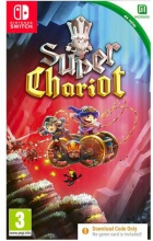 Microids 12016 Super Chariot per Nintendo Switch