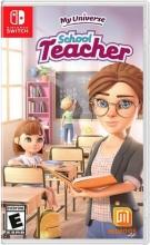 Microids 12046_ITA My Universe: School Teacher - Switch Simulazione 3+