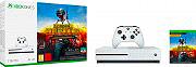 Microsoft 234-00308 Xbox One S 1Tb 4k Ultra HD+ PlayerUnknowns Battlegrounds