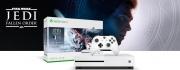 Microsoft 234-01096 Xbox One S HDD 1TB Bluetooth Wifi HDMI USB + Gioco Star Wars