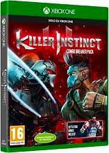 Microsoft Killer Instinct, Xbox One ITA - 3PT-00009