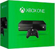 Microsoft 5C6-00058 Console Xbox One 1 TB LAN Wi-Fi HDMI Gamepad Nero