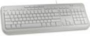 Microsoft Tastiera con fili USB col Bianco - ANB-00030