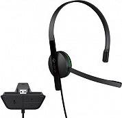 Microsoft Cuffia con Mircofono per Xbox One - Xbox One Chat Headset S5V-00003