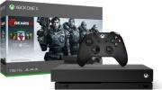 Microsoft CYV-00328 Xbox One S 1 TB + Gioco Gears 5 limited edition Nero