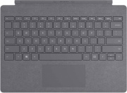 Microsoft FFP-00150 Tastiera per Tablet Surface Pro Supporto Platinum
