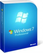 Microsoft FQC-08292 Windows 7 Pro 64Bit It