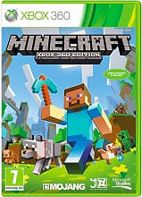 Microsoft Minecraft, Xbox 360 Lingua Italiano - G2W-00013