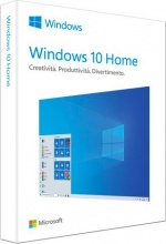 Microsoft HAJ-00064 Sistema Operativo Windows 10 Home 3264 bit 1 Utente