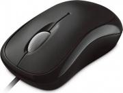 Microsoft Mouse Ottico USB 800 DPI Ambidestro Nero P58-00059
