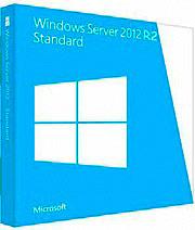 Microsoft Sistema Operativo Windows Server 2012 R2 Standard 1 server P73-06169