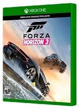 Microsoft PS7-00015 Forza Horizon 3, Xbox One ITA Multiplayer
