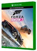 Microsoft Forza Horizon 3, Xbox One ITA Multiplayer - PS7-00015