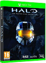Microsoft Halo The Master Chief Collection, Xbox One Multiplayer RQ2-00021