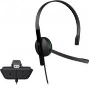 Microsoft S5V-00015 Auricolare Cuffia headset per xbox con microfono colore Nero