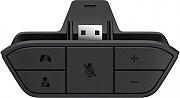 Microsoft Accessorio per Xbox One Stereo Headset Adapter - 6JV-00003