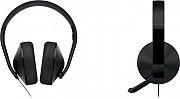 Microsoft Accessorio Cuffia stereo per Xbox One colore Nero - S4V-00003