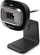 Microsoft Webcam HD 720 USB LifeCam HD3000 T3H00013