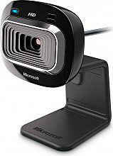 Microsoft T3H-00013 Webcam HD 720 USB LifeCam HD3000