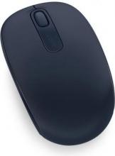 Microsoft U7Z-00014 Mouse wireless 2 Tasti USB col Blu Mobile Mouse 1850