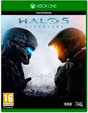 Microsoft U9Z-00059 Halo 5: Guardians, Xbox One ITA  Modalità multiplayer