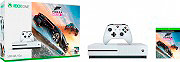 Microsoft Xbox One S Console HDD 500GB Wifi Bluetooth + Forza Horizon 3 ZQ900116