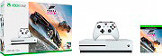 Microsoft Xbox One S Console HDD 500GB Wifi Bluetooth + Forza Horizon 3 ZQ900116