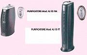 MIDEA Filtro_kj10 Filtro per purificatori modello Kj10  KJ15 ricambio
