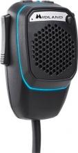 Midland 4 Pin 48 Microfono DUAL MIKE  C1283