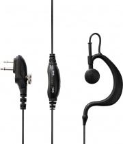 Midland C1130 Auricolare  Microfono ricetrasmittenti Modelli G15G18  MA-27M
