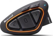 Midland C1230.08 Interfono moto Casco Universale Radio Fm  BTX1 PRO SINGOLO 2020
