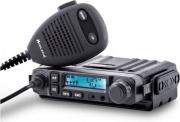 Midland C1262 Ricetrasmittente CB 26.565-27.99125 mhz Potenza 4 W colore Nero