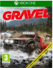 Milestone 021298 Videogioco per Xbox One Gravel Racing 3+
