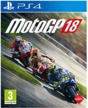Milestone 1027348 Videogioco per PS4 Moto GP 18 Sport 3+