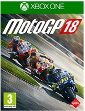 Milestone 1027349 Videogioco per Xbox One Moto GP 18 Sport 3+